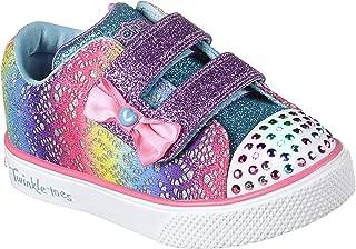 Skechers Kids' Twinkle Breeze 2.0-Colorful Sneaker
