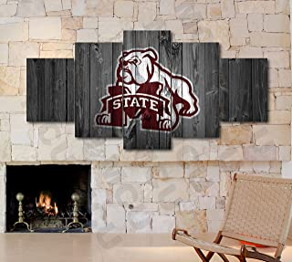mississippi state posters