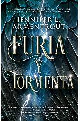Furia y tormenta (El Heraldo #1) Versión Kindle