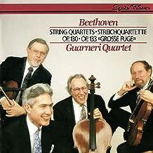 Beethoven: String Quartet No. 13; Grosse Fuge, Op.133