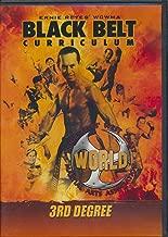 Ernie Reyes WCWMA Black Belt Curriculum : A Martial Arts Blend of Boxing, Kick Boxing; Jutisu; Bo Staff Fighting; Grappling; MMA Striking and Denfenses (2011 DVD)