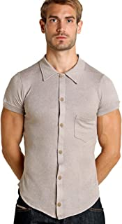 Modus Vivendi Mohair Shirt