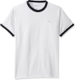 Champion Men's Classic Jersey Ringer Tee