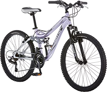 Mongoose Maxim Cross Country Mountain Bike