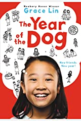 The Year of the Dog (A Pacy Lin Novel Book 1) Kindle Edition