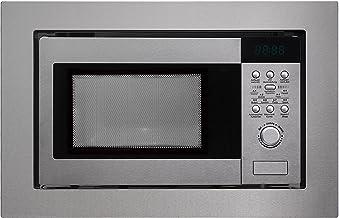 Silverline MWG 620S)/empotrable para microondas dispositivo/Microondas (59,4cm/Instalación Bar en de alto y hängeschränke