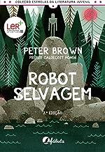 Robot Selvagem (Portuguese Edition)