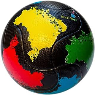 Bend-It Brazil Soccer Ball Size 5