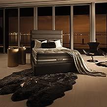 Beautyrest Black Natasha Luxury Firm Pillow Top Mattress, Queen
