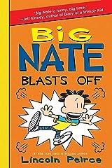 Big Nate Blasts Off Kindle Edition