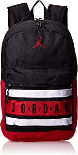 Nike Unisex-Child Jan Jumpman Taped Pack Backpack