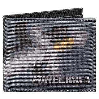Minecraft Sword Bi-fold Wallet