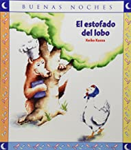 El Estofado del Lobo (Buenas Noches) (Spanish Edition)