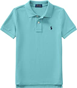 Polo Ralph Lauren Kids - Cotton Mesh Polo Shirt (Toddler)