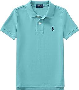 Polo Ralph Lauren Kids - Cotton Mesh Polo Shirt (Toddler)