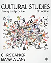 Best cultural studies: theory and practice Reviews