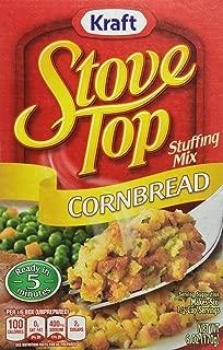 Stove Top Stuffing Mix, Cornbread, 6 Ounce Box