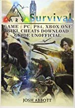 Ark Survival Game, Pc, Ps4, Xbox One, Wiki, Cheats, Download Guide Unofficial
