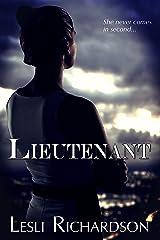 Lieutenant (Governor Trilogy Book 2) Kindle Edition