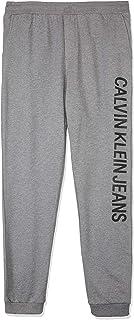 Calvin Klein Jeans Men's Institutional Side Logo Pant
