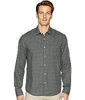 Billy Reid - John T Gingham Shirt