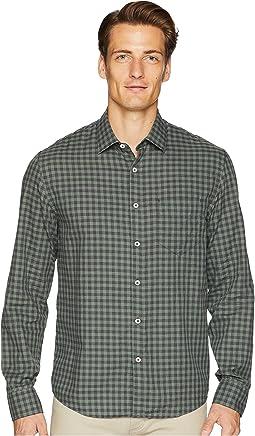 John T Gingham Shirt