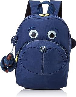 FASTER Mochila escolar, 28 cm, 7 liters, Azul (Blue Thunder)