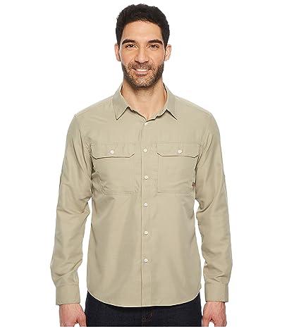 Mountain Hardwear Canyontm L/S Shirt (Badlands) Men