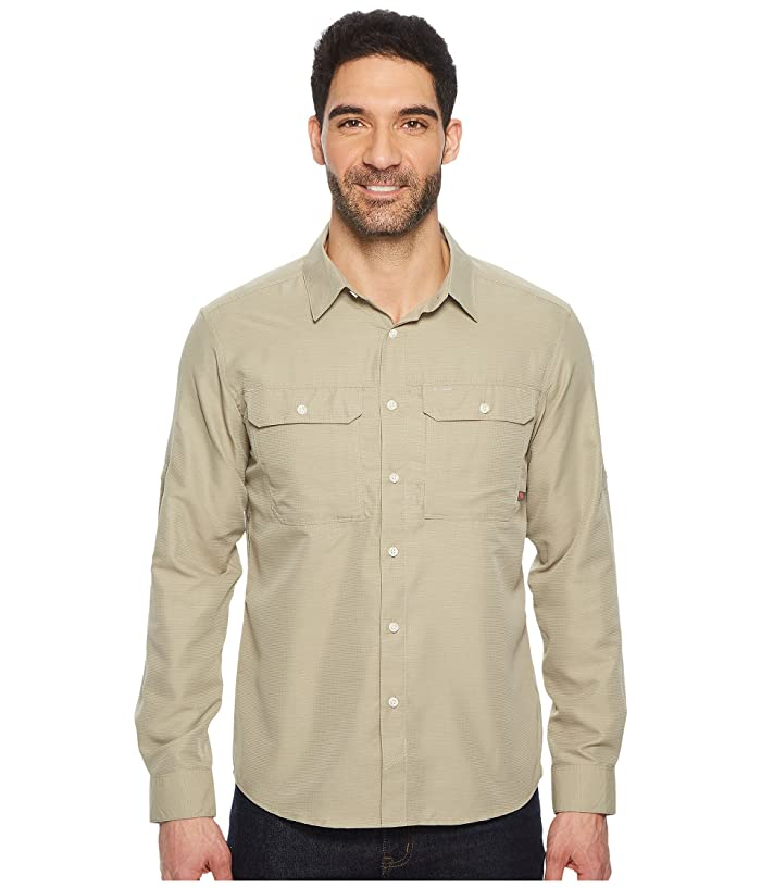 Mountain Hardwear Canyon Trade L S Shirt