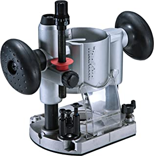 Makita 195563-0 Plunge Base for The RT0700C (Discontinued by Manufacturer)