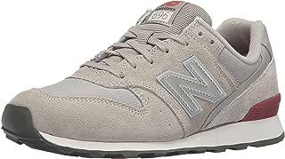 New Balance Wl696 Clean Pack Compuesto-w Zapatillas de Correr para Mujer