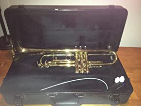 King Cleveland 600 Bb Trumpet with Case