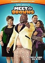 Tyler Perry's Meet The Browns: Season 5