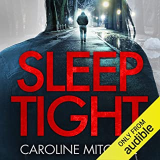 Sleep Tight: DC Ruby Preston, Book 2
