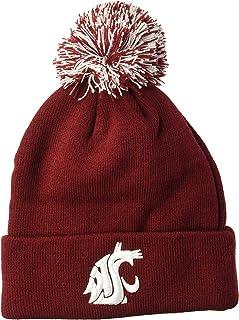 4f1ea49dab3f6 Amazon.com  NCAA - Skullies   Beanies   Caps   Hats  Sports   Outdoors