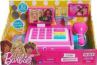 Barbie 62555 0 Small Cash Register