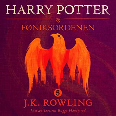 Harry Potter og Føniksordenen: Harry Potter 5