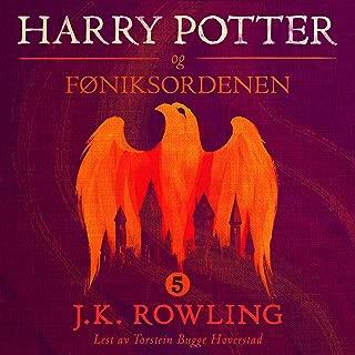 Harry Potter og Føniksordenen: Harry Potter 5