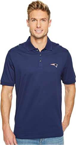 New England Patriots NFL Clubhouse Polo