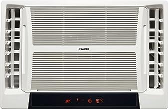 Hitachi 1.5 Ton 5 Star Window AC (Copper, KAZE PLUS RAW518KUDZ1 White)
