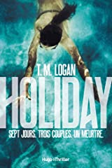 Holiday Format Kindle
