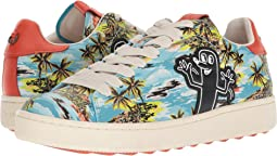 COACH Keith Haring Hawaiian C101