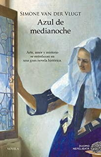 Azul de medianoche (NEFELIBATA) (Spanish Edition)