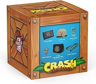 Bigbox Crash Bandicoot [Importación alemana]