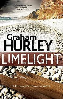 Limelight (An Enora Andressen thriller Book 4)