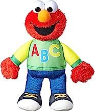Best Playskool Sesame Street Singing ABC's Elmo Review