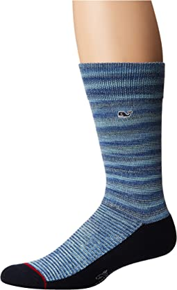 Vineyard Vines - Space Dye Sock