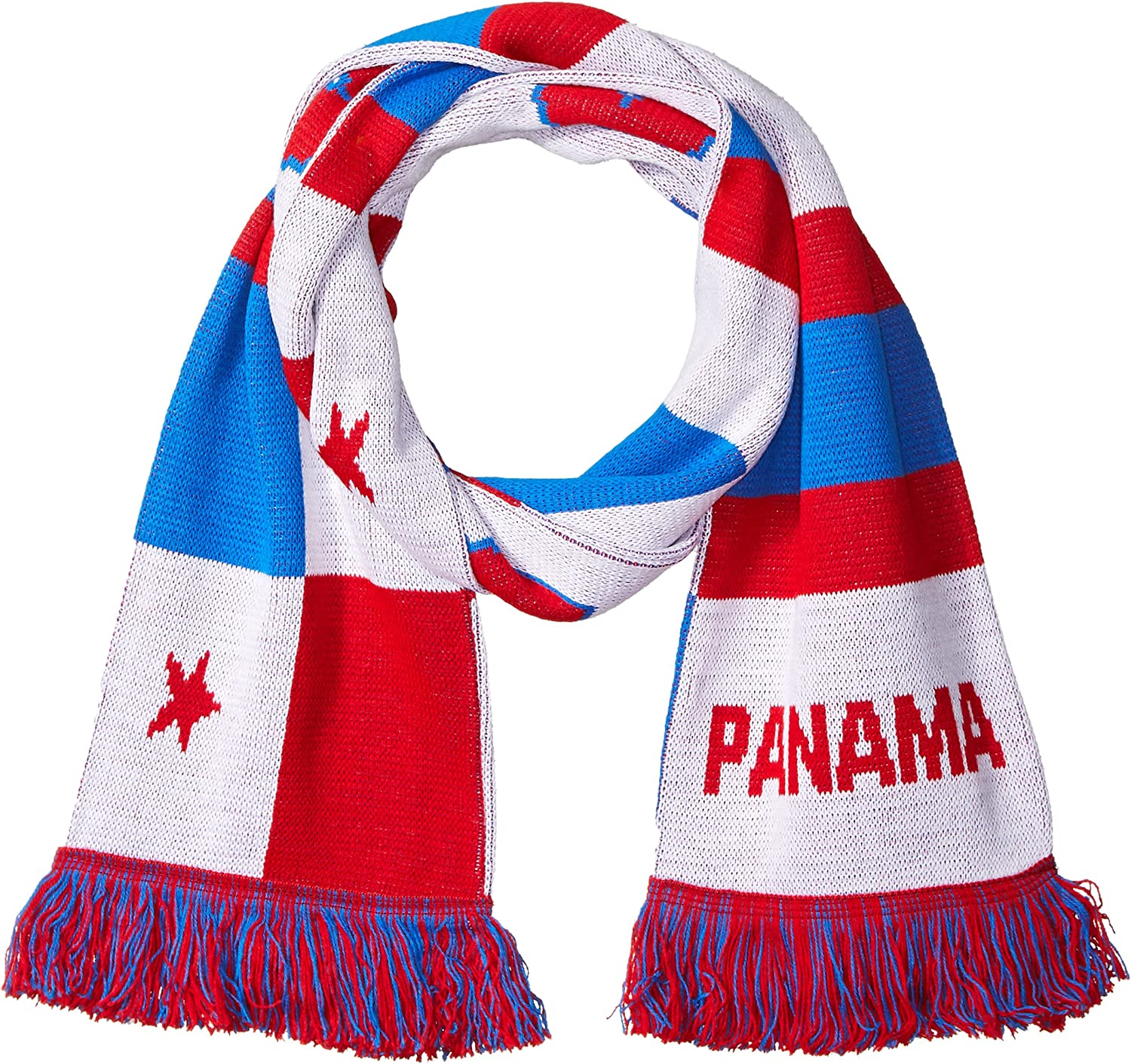 Ruffneck Scarves Panama Max OFFicial site 61% OFF International Scarf Soccer