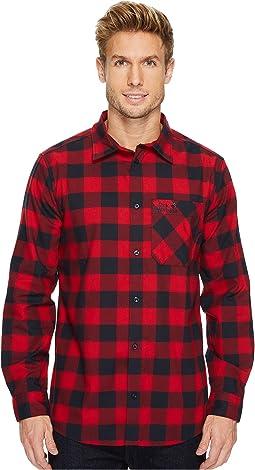 Jack Wolfskin - Red River Shirt