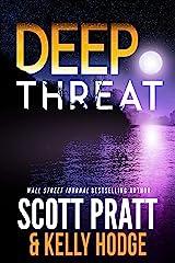 Deep Threat: A Thriller (Billy Beckett Book 1) Kindle Edition